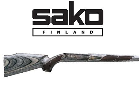 Sako Production Rifle