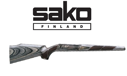 Sako Production Rifle