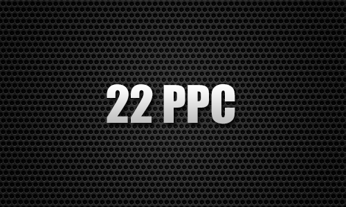 22 PPC