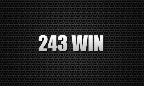 243 WIN