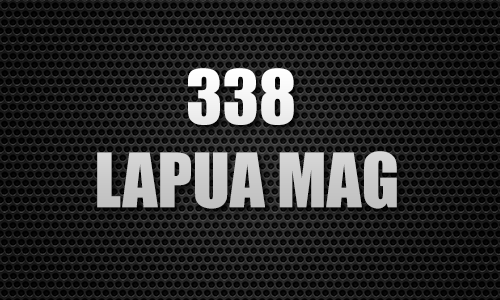 338 Lapua Mag
