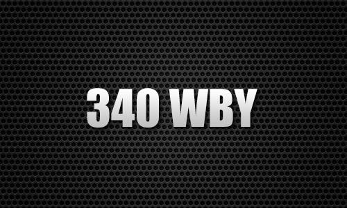 340 WBY