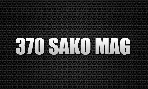 370 Sako Mag