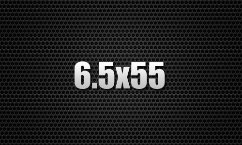 6.5X55