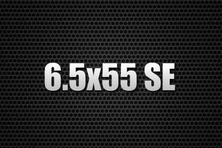 6.5X55 SE