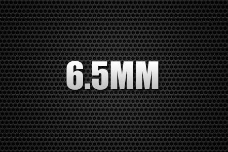 6.5mm
