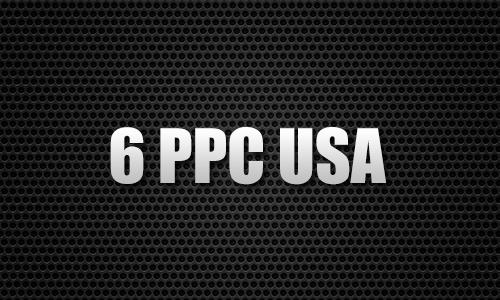 6 PPC USA