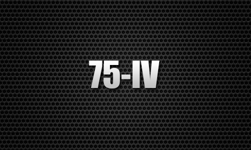 75-IV