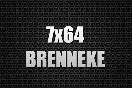 7X64 BRENNEKE
