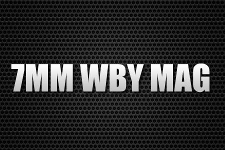7mm WBY MAG