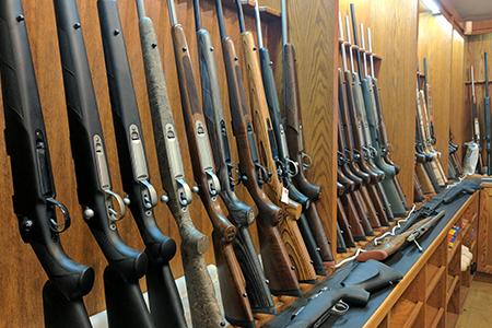 Semi-Custom Rifles