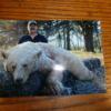 MARKS BLONDE BLACK BEAR ALBERTA
